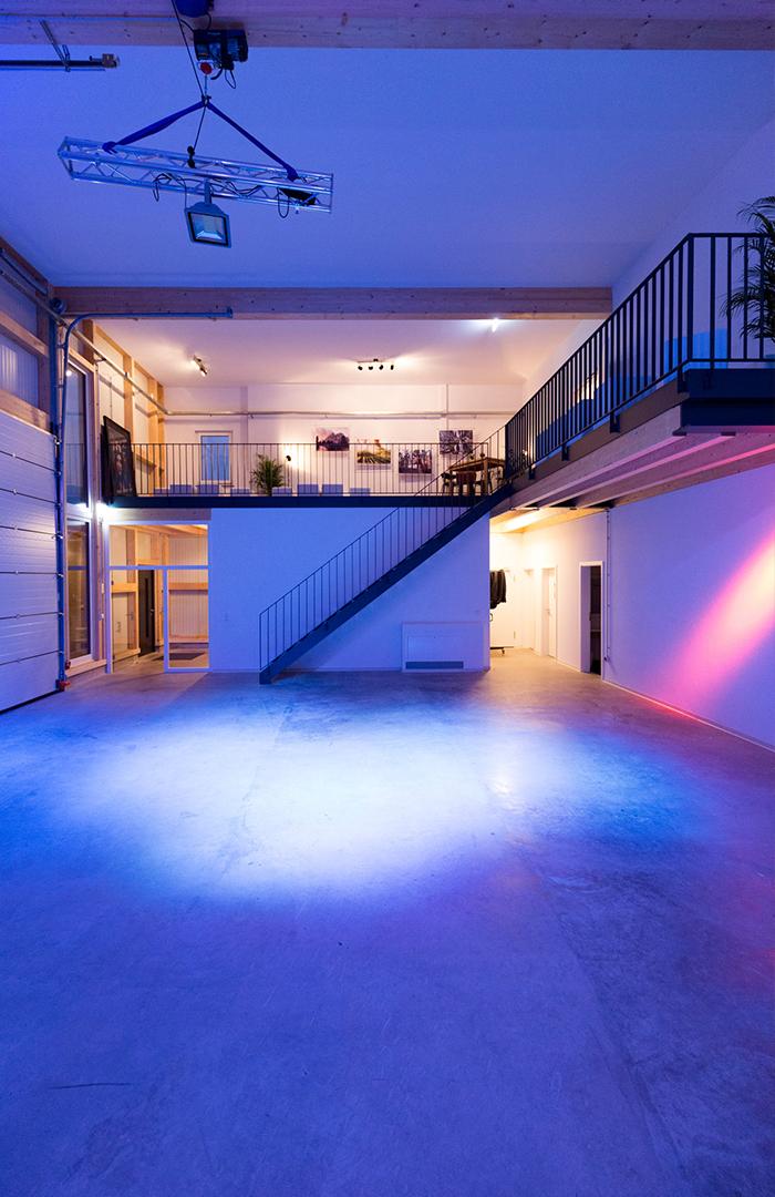 Freiraum Studio