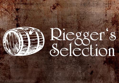 Riegger´s Selection