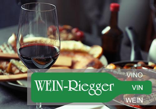 Wein Riegger
