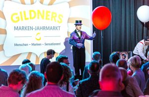 Showacts - Events By Gildner